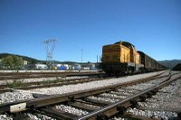 Raccordi ferroviari