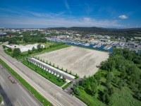 Lavori di bonifica e di riqualificazione di aree e terreni in Z. Lisert a Monfalcone obiettivo raggiunto.